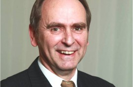 Hagen Becker – Machining
