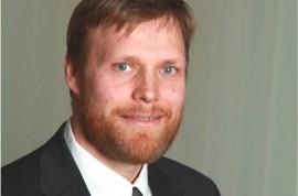 Harm van der Meer – Managing Director