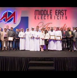 MBH participates at the Middle East Electricity Exhibition 2012 as Gold Sponsor