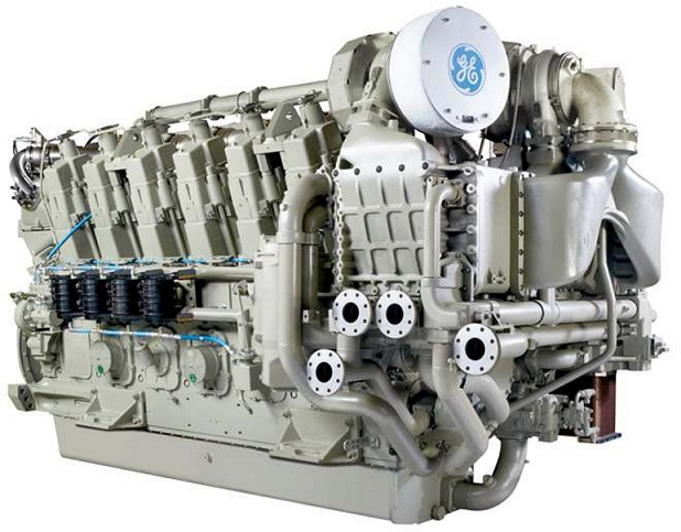 Medium Speed Diesel Generating Sets