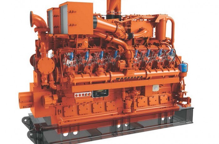 Gas Generating Sets